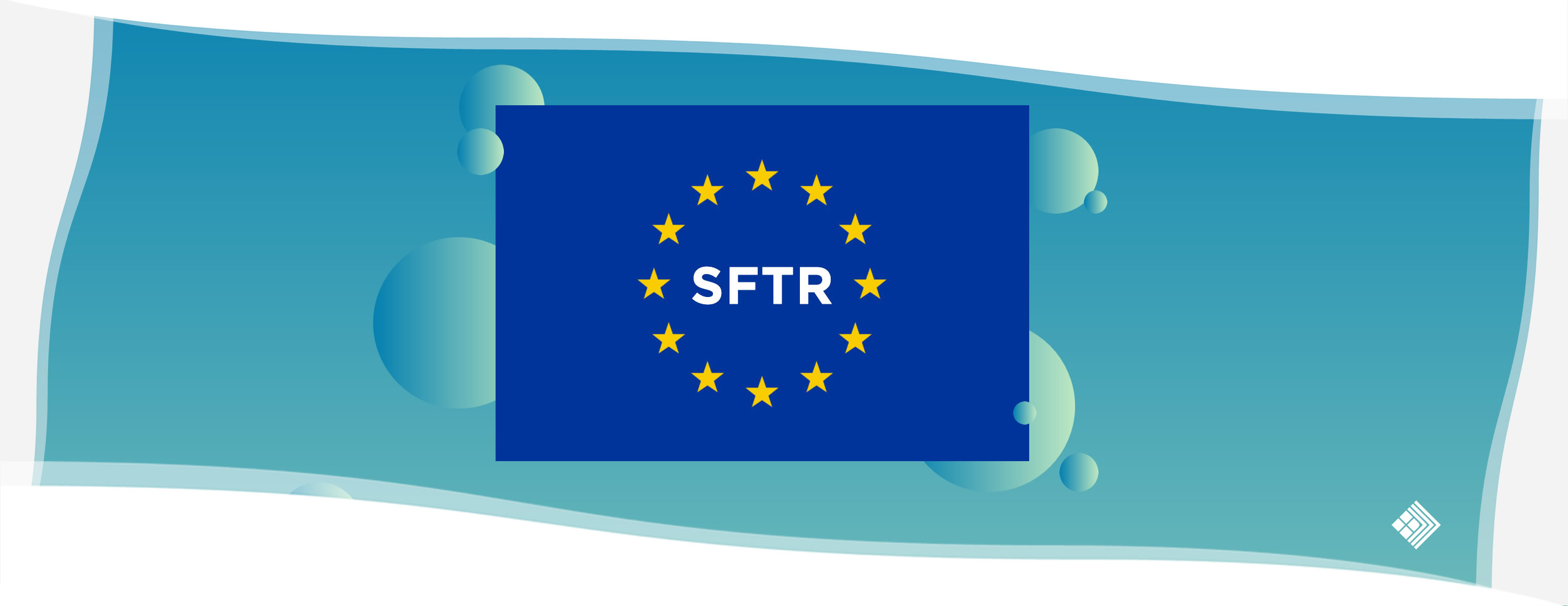 SFTR - Reports for CADIT securities financing transactions